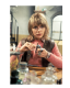 A060 - Doctor Who KATY MANNING aka Jo Grant Signed 10x8 #1